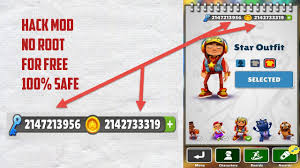 subway surfers hack apk free how to get subway surfers mod apk unlimited money 2016 2017