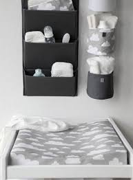 Nappy Organiser For Change Table Creating A Nappy Changing Station Rock My Family
