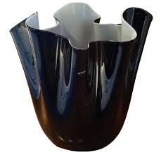 Vase Design Venini Fazzoletto Vase Design Fulvio Bianconi Murano Glass For