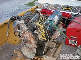 79 Ford Mud Truck Build - ford 400m engine rebuild rod network