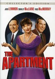the apartment amazon com the apartment collector s edition jack lemmon