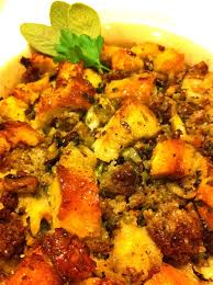 best dressing recipe for thanksgiving cooking the amazing sage sausage stuffing