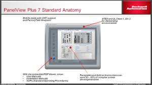 panelview plus 7 operator interface ppt video online download