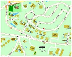 Bugis Junction Floor Plan by View Show Flat Gramercy Park