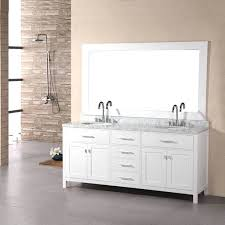 double sink bathroom u2013 homefield