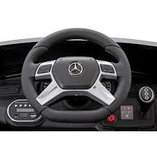 siege auto bebe mercedes voiture électrique 12v mercedes ml 350 noir pack luxe cabriole