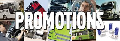 volvo truck dealers uk promotions