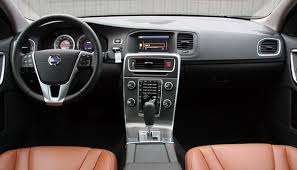 Volvo S60 2005 Interior Review 2011 Volvo S60 Autoblog