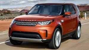 land rover 2017 inside 2017 land rover discovery review why the range rover should be