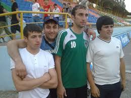 Magomed Adiyev