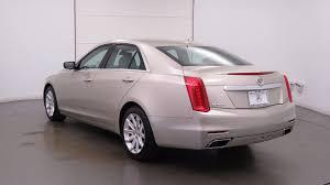 used cadillac cts las vegas 2014 used cadillac cts sedan 4dr sedan 2 0l turbo luxury rwd at