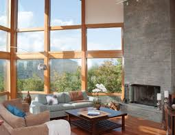 lindal homes gallery stile windows