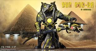 summoner s sun god ra poser products store front poser ds