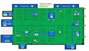 2017 floorplan the pharmacy show 2017 for all that pharmacy