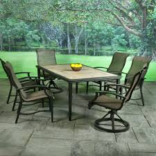 Patio Dining Sets Sale by Helios Sling Patio Dining Sets American Sale