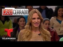caso cerrado wikipedia are these real caso cerrado episodes or are we messing with your head
