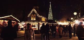 getting all festive at winter wonderland christmas fun in london