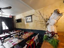The Dining Room Brooklyn by The Brooklyn Heatmap Where To Eat Right Now