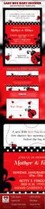 57 best ladybug baby shower theme images on pinterest ladybug