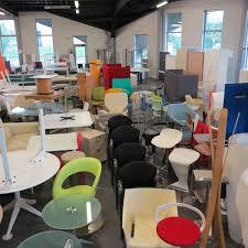 mobiliers de bureau bureaux et mobiliers de marque reprise mtop recyclage de