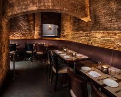 Kitchen Table Restaurant by The Mercer Kitchen Jean Georges Restaurants New York