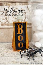 simple halloween soap dispenser confessions of a serial do it