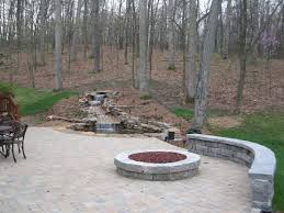 Concrete For Backyard by Backyard Concrete Patio Designs Here U0027s A Simple And Affordable