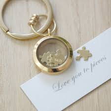Pieces Meaning Love You To Pieces U0027 Keyring