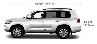 weight of toyota land cruiser toyota land cruiser specifications features diesel 5 5kmpl