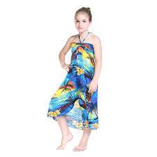 kids u0027 hawaiian dresses
