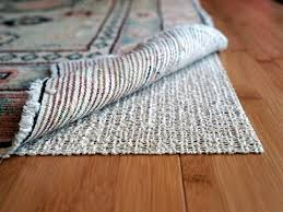 Area Rug Pad Area Rug Pads For Hardwood Floors Rugpadusa