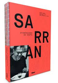 livres cuisine beaux livres de chefs il était une fois toulouse et michel sarran