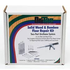 Wood Floor Repair Kit Dritac Wood Floor Repair Kit Professional Floor Repair Kit Solid
