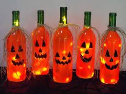 Wine Bottles With Lights Best 25 Lighted Wine Bottles Ideas On Pinterest Glittering