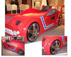 Race Car Bunk Bed Grtorrey49 U0027s Soup