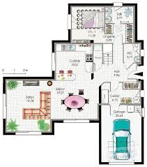 plan de cuisine gratuit pdf plan maison rectangle amazing plan de maison rectangle gratuit
