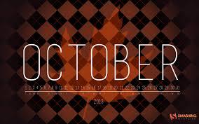 october backgrounds for the desktop desktop wallpaper calendars october 2013