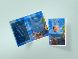 free funeral programs funeral program template for funeral program edit and get pdf online