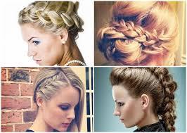 Sch E Hochsteckfrisurenen Mittellange Haare by 100 Frisuren Mittellange Haare Geflochten 7 Beste Idee