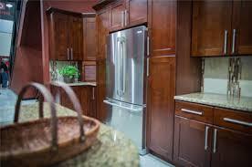 cherry shaker kitchen cabinet doors buy cherry wood kitchen cabinets gec cabinet depot