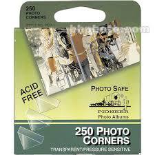 Pioneer Photo Albums 4x6 Pioneer Photo Albums B U0026h Photo Video