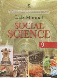 tarun lab manual social science for class 9 by nk sinha