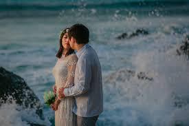 Wedding Photographers Near Me Korean Wedding Photographer Yasawa Island Resort Fiji