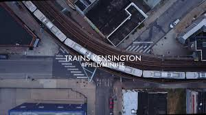 kensington philadelphia trains kensington philadelphia phillyminute youtube