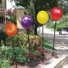 plastic balloons baloons