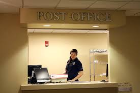 Post Office Help Desk Post Office Memorial Union Ndsu
