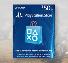 store gift cards 50 playstation store gift card usa digital code psngames org