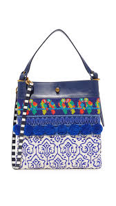 Tory Burch Beaded Chandelier Earring Tory Burch Shoulder Bags Sale Online At Big Discount Up To 69