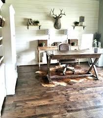 Pine Home Office Furniture Pine Home Office Furniture How To Install A Wall Rustic Home