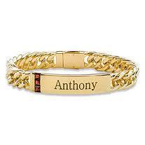 personalized gold bracelets men s bracelets gold bracelets silver bracelets stainless steel